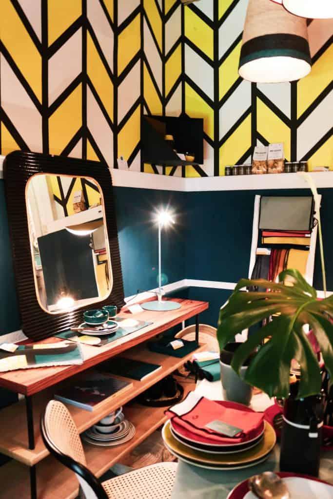 Bon Voyage Intérieur, homeware concept store in Hamburg