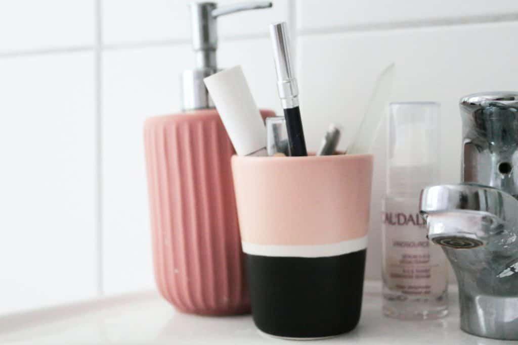 Ceramic Glass from Maison Sarah Lavoine @Bon Voyage Intérieur, Bon Voyage Intérieur concept store