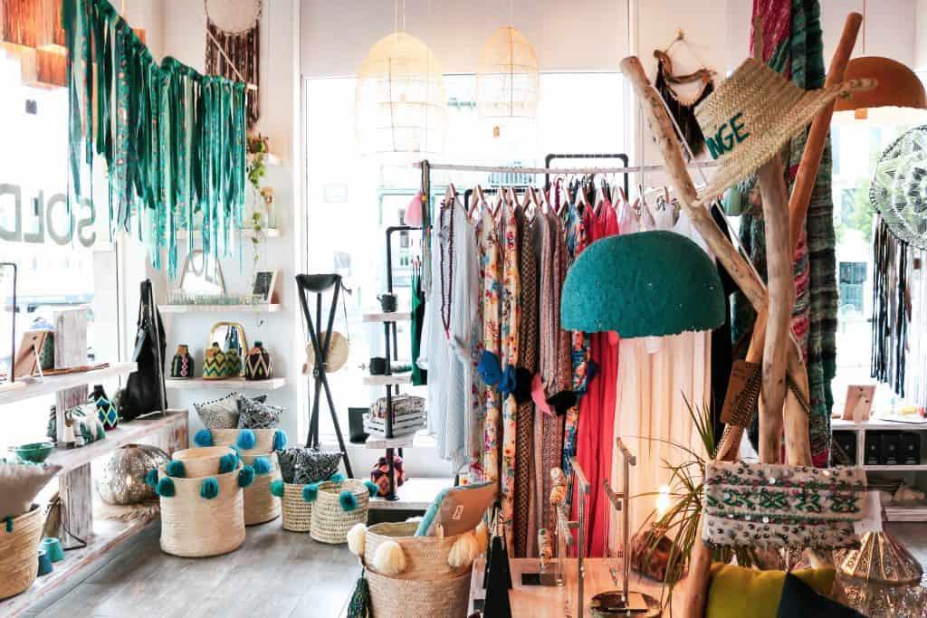 LesBernadettes Concept Store in Biarritz