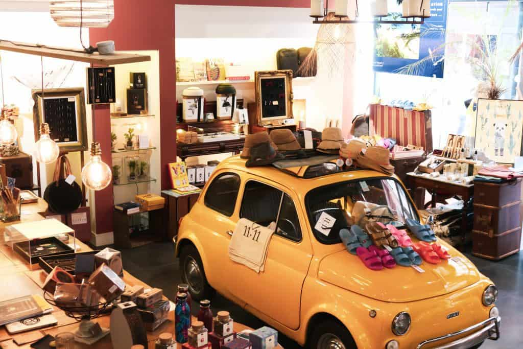 11h11 Eclectic Concept Store in Rouen