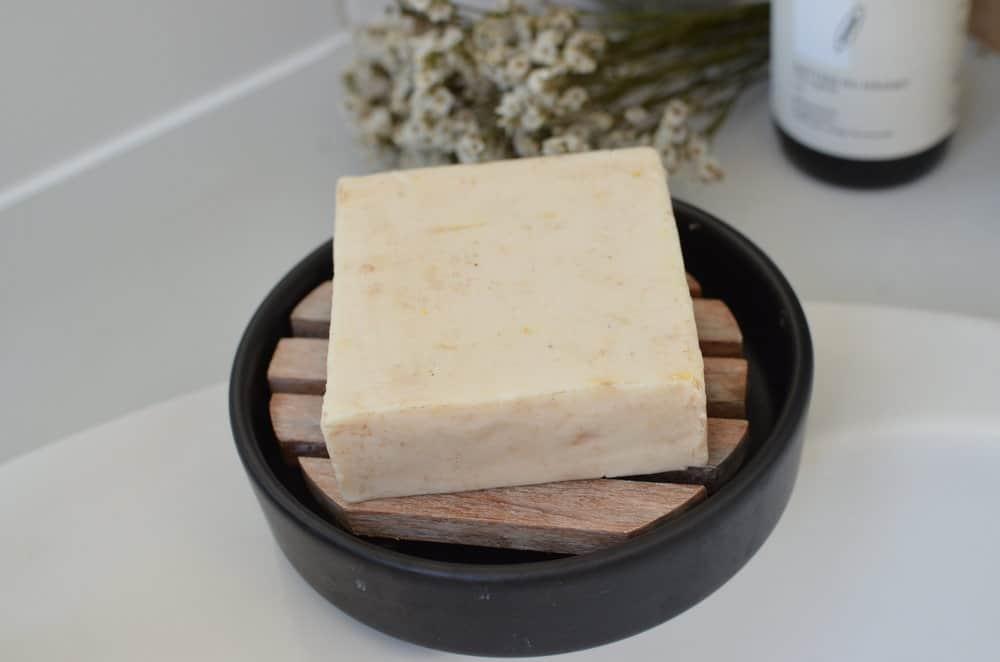 Maison Dassam ethic, 100% natural and bio soap