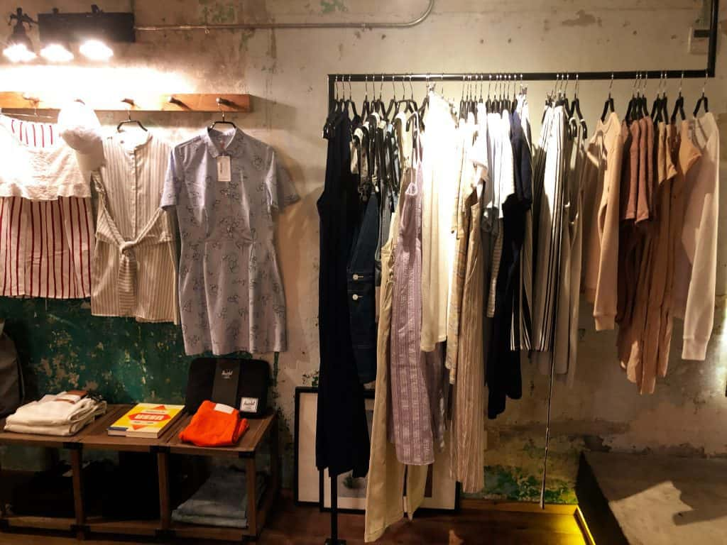 Trait Store, concept store in Barcelona