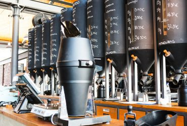 elbgold: Specialty Coffee Roastery in Hamburg