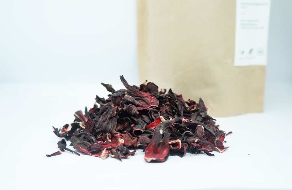 Maison Dassam 100% natural, ethic and bio Hibiscus Flower