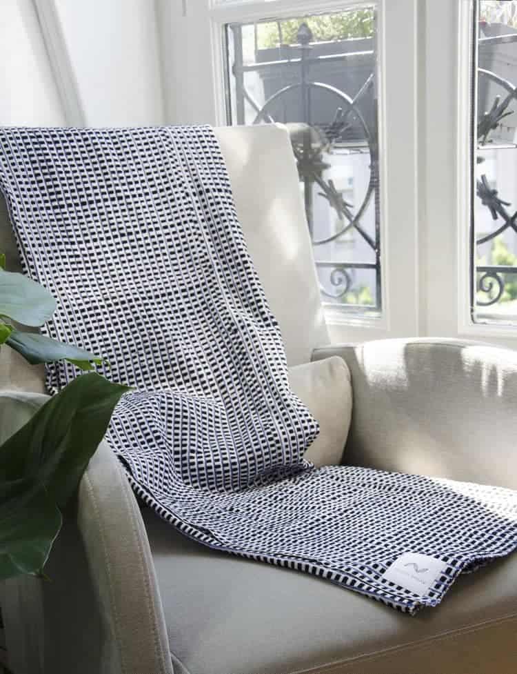 Maison Dassam ethic Textile