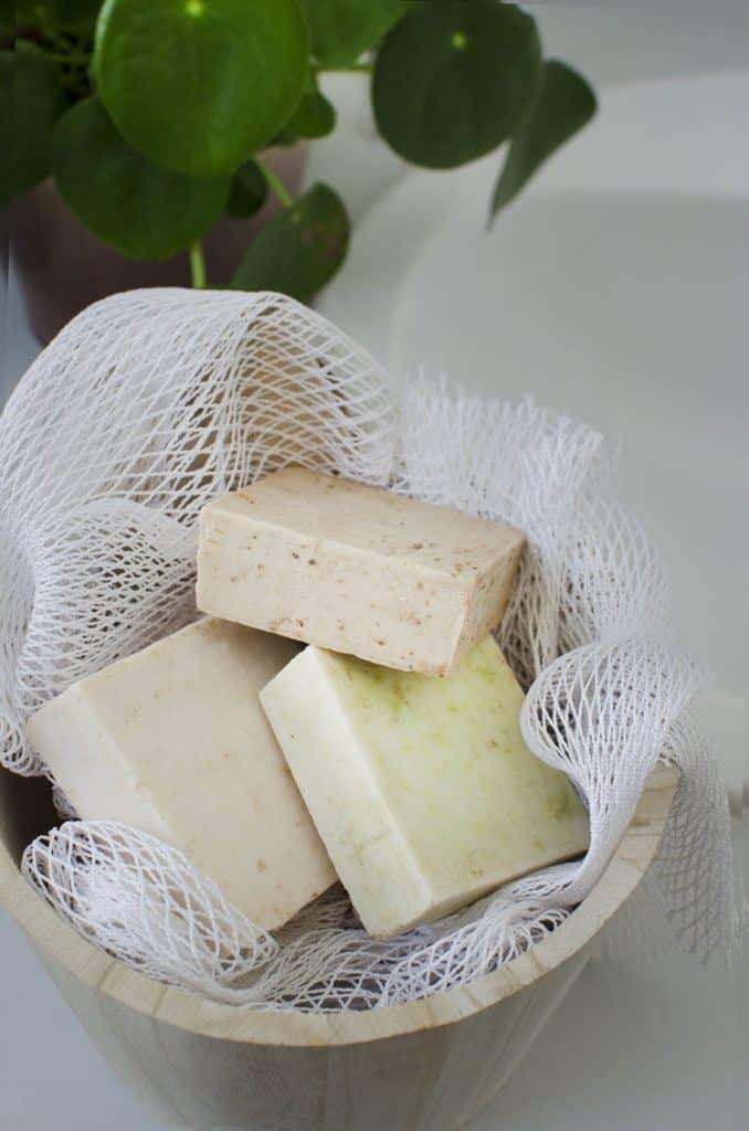 Maison Dassam ethic, 100% natural and bio soaps