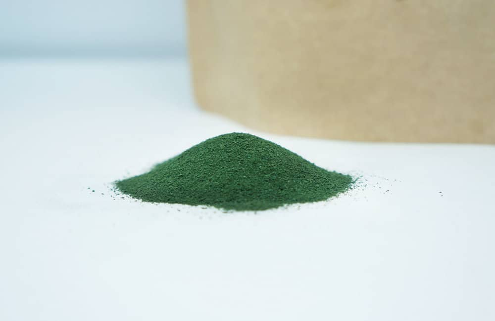 Maison Dassam 100% natural, ethic and bio Spiruline