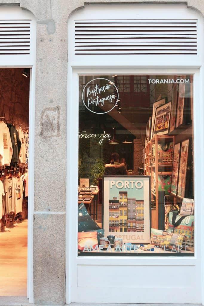 Taranjo Concept Store Porto