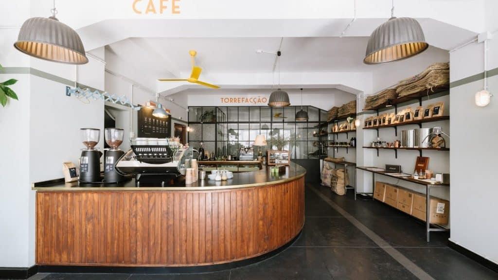 Combi Coffee Porto ©Combi Porto