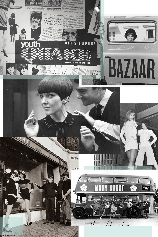 Mary Quant - Bazaar
